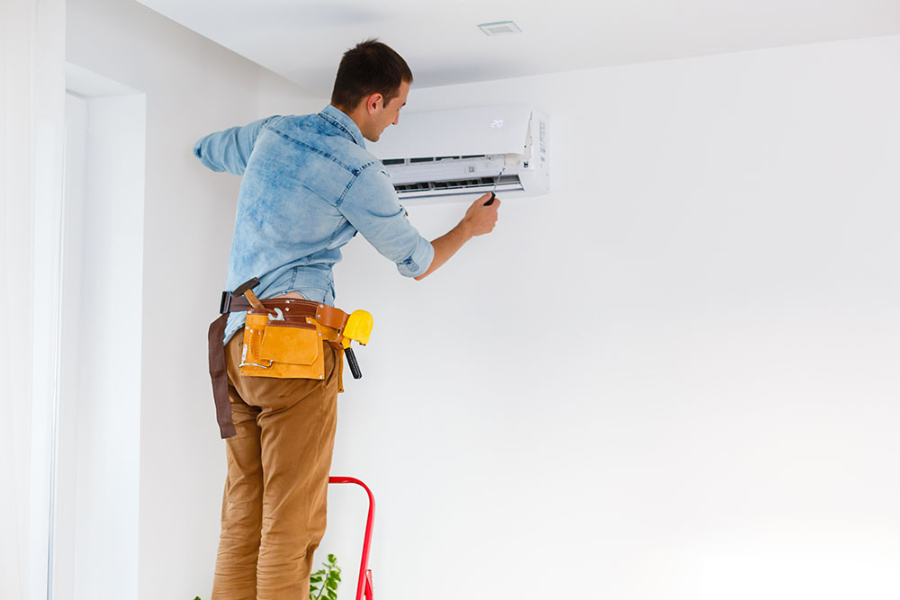 Air Conditioning Service and Maintenance Essex