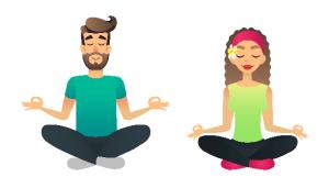 Practise-yoga
