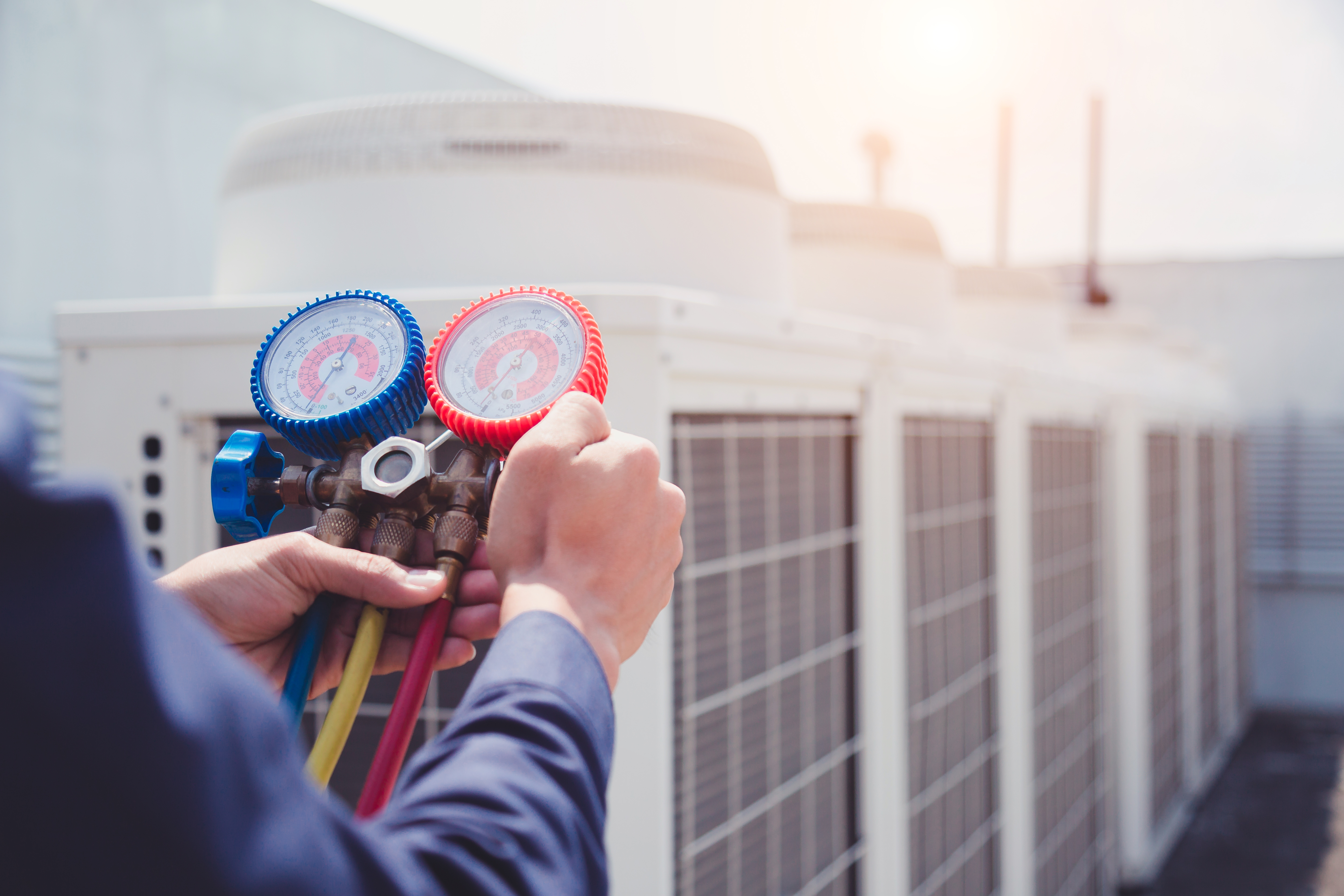 Tips For Domestic Air Conditioning Installation