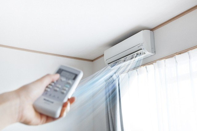 Tips for Wall-Mounted Air Conditioning Installation